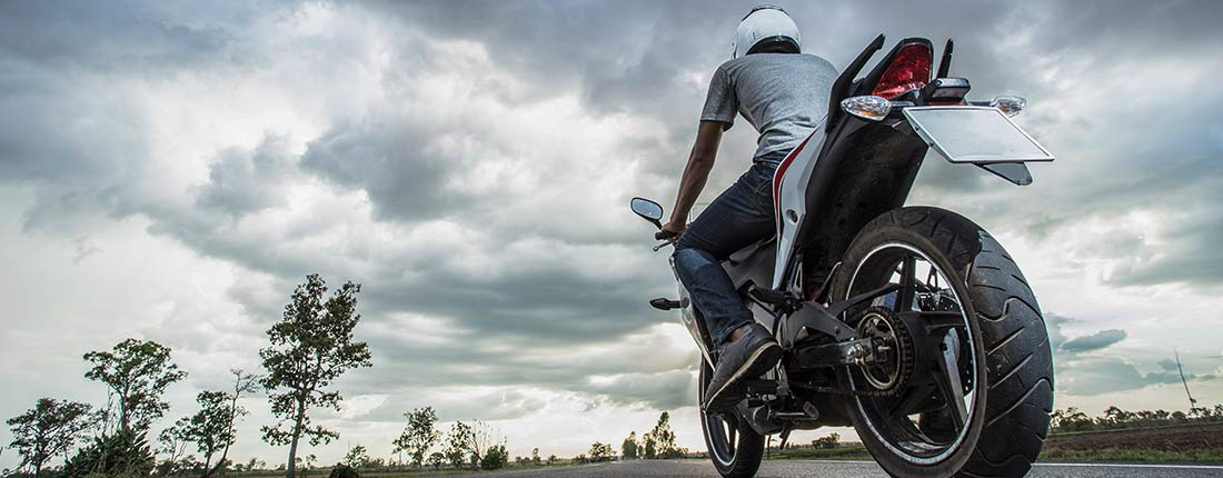 Indian Motorräder