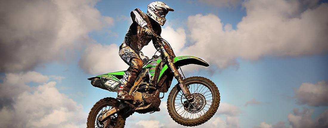 Motocross 50 ccm