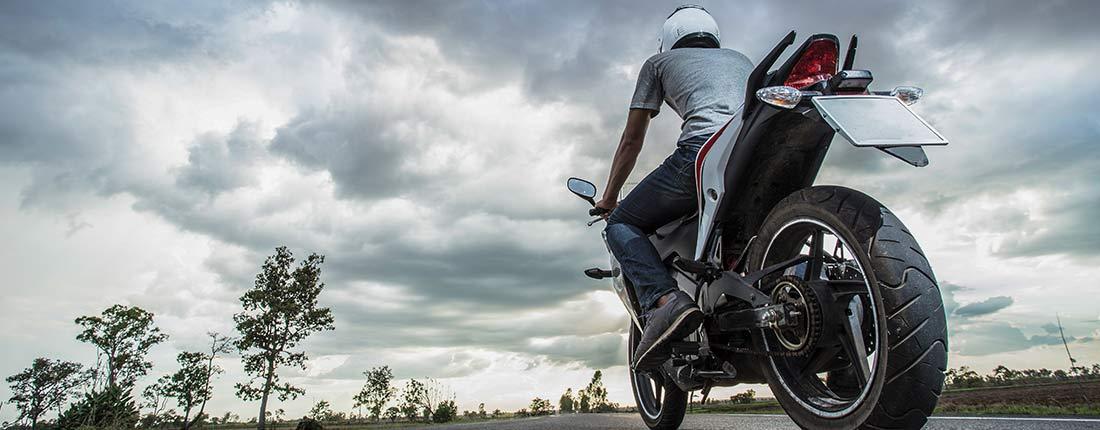 Motorräder 750 ccm