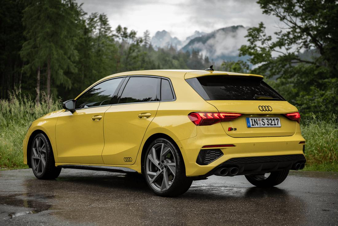 Audi-S3-Sportback-2021-Side-Rear