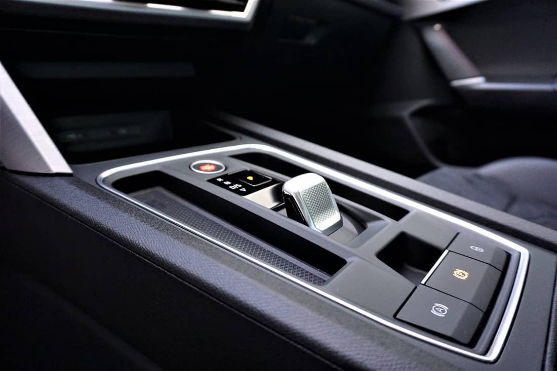 Seat Leon FR e-Hybrid 2020 Int DSG