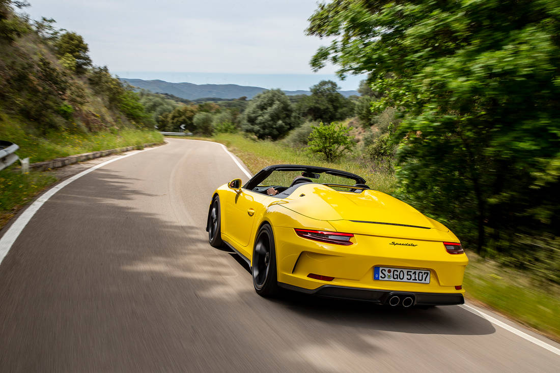 Porsche-Speedster-dynamic