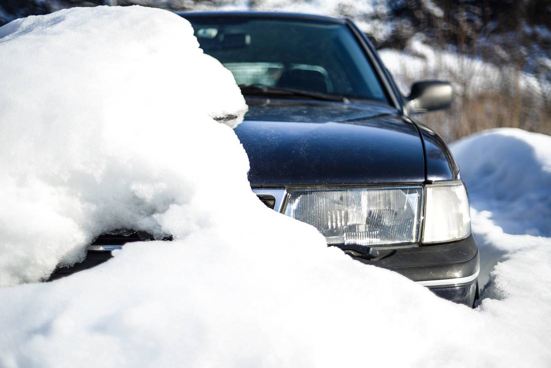 Auto überwintern lassen: Der große Praxis Ratgeber AutoScout24