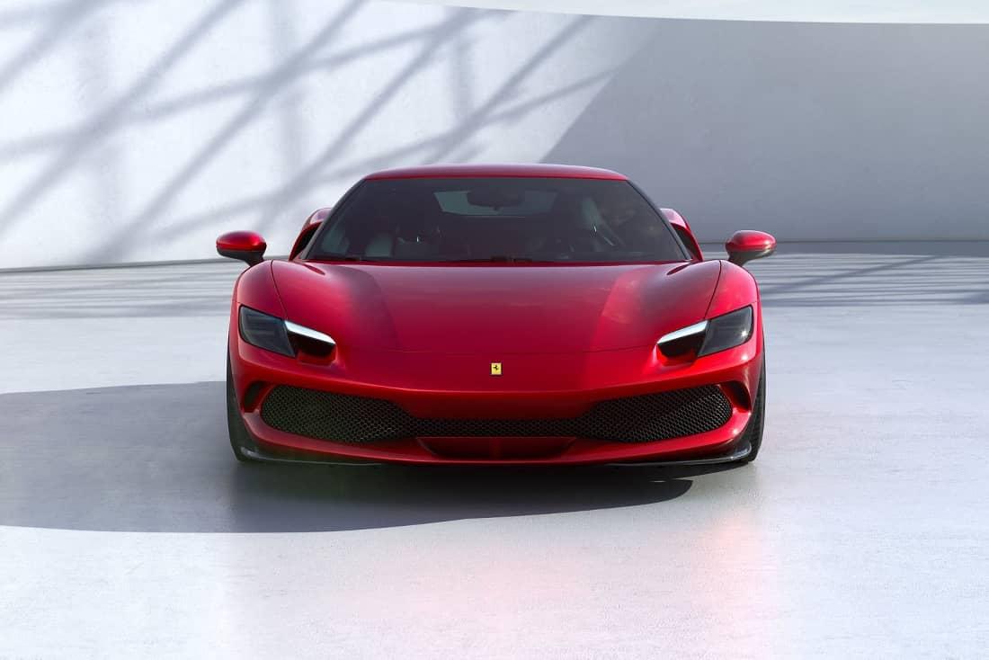 Ferrari 296 GTB – Vorstellung, Marktstart, Preise - AutoScout24