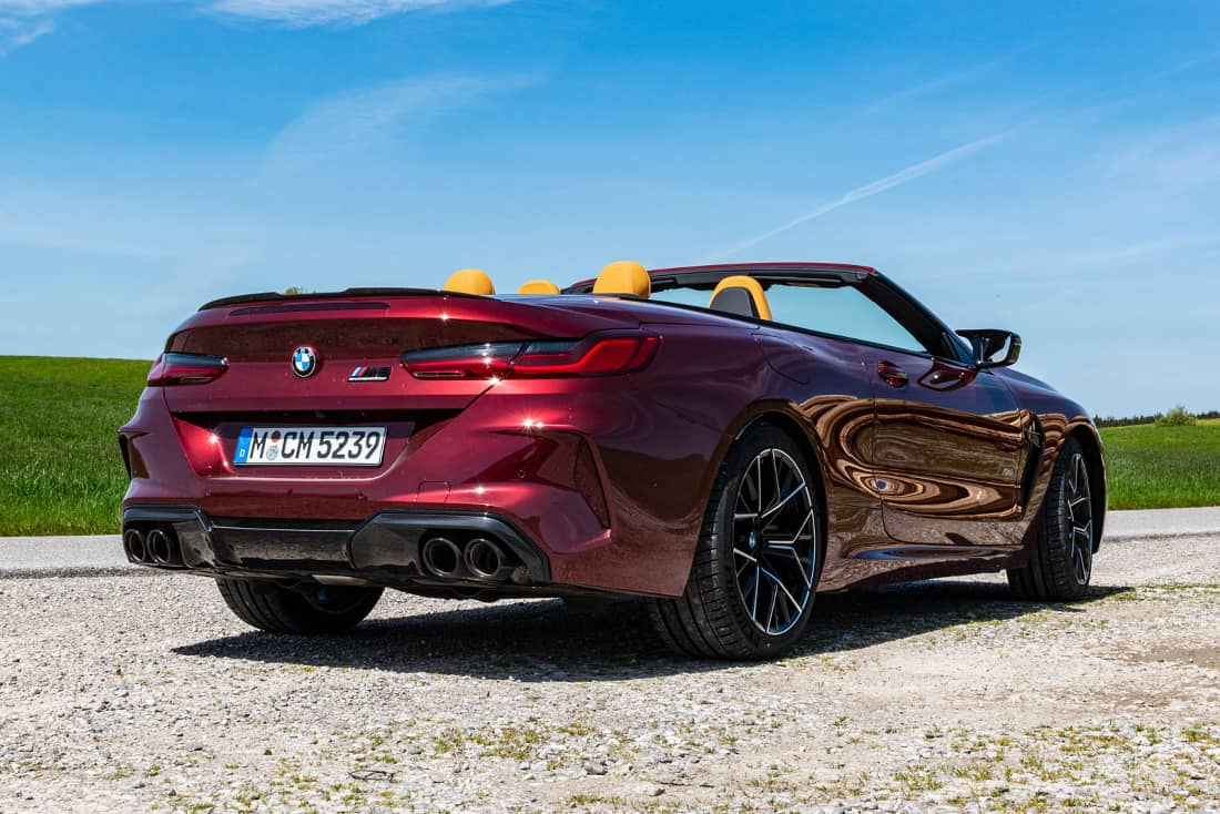 BMW-M8-Competition-Cabrio-Rear-Side