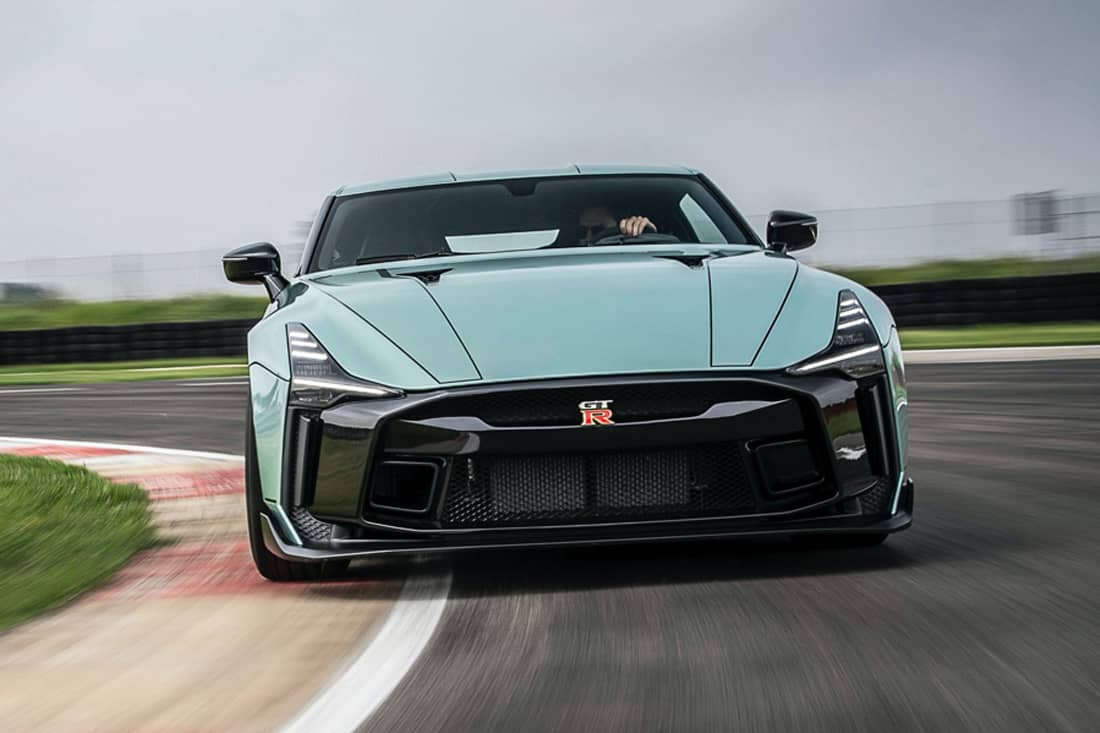 2021 Nissan Gt R Release Date and Concept
