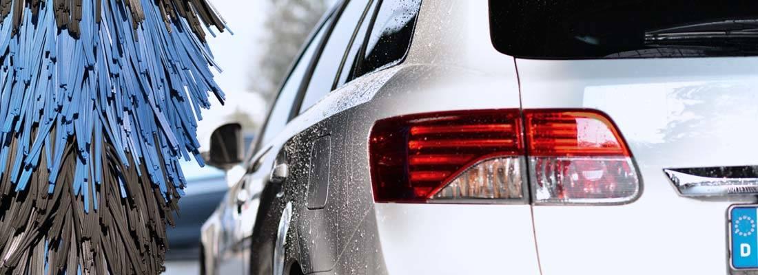 Häufig Gummidichtungen am Auto pflegen - Tipps für Sommer und Winter QU07