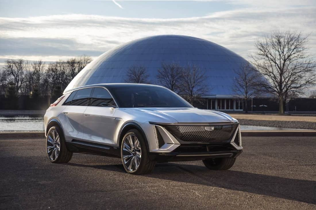 2021 Cadillac Deville New Model and Performance