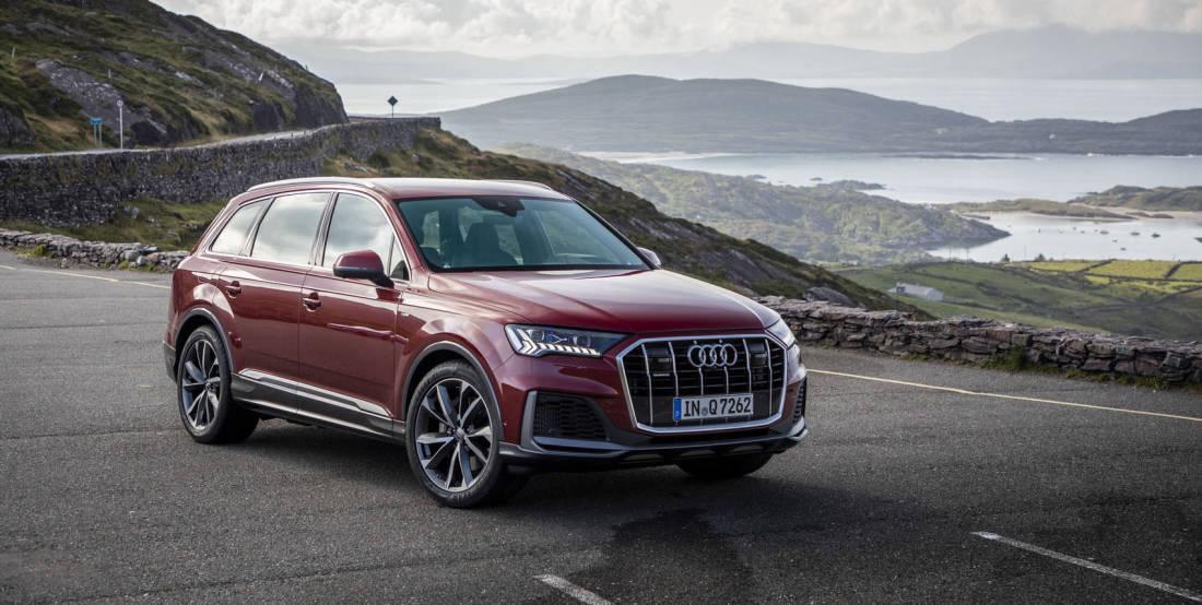 Audi Q7 50 Tdi Quattro Ne Condamnez Pas Trop Vite Le Diesel Autoscout24
