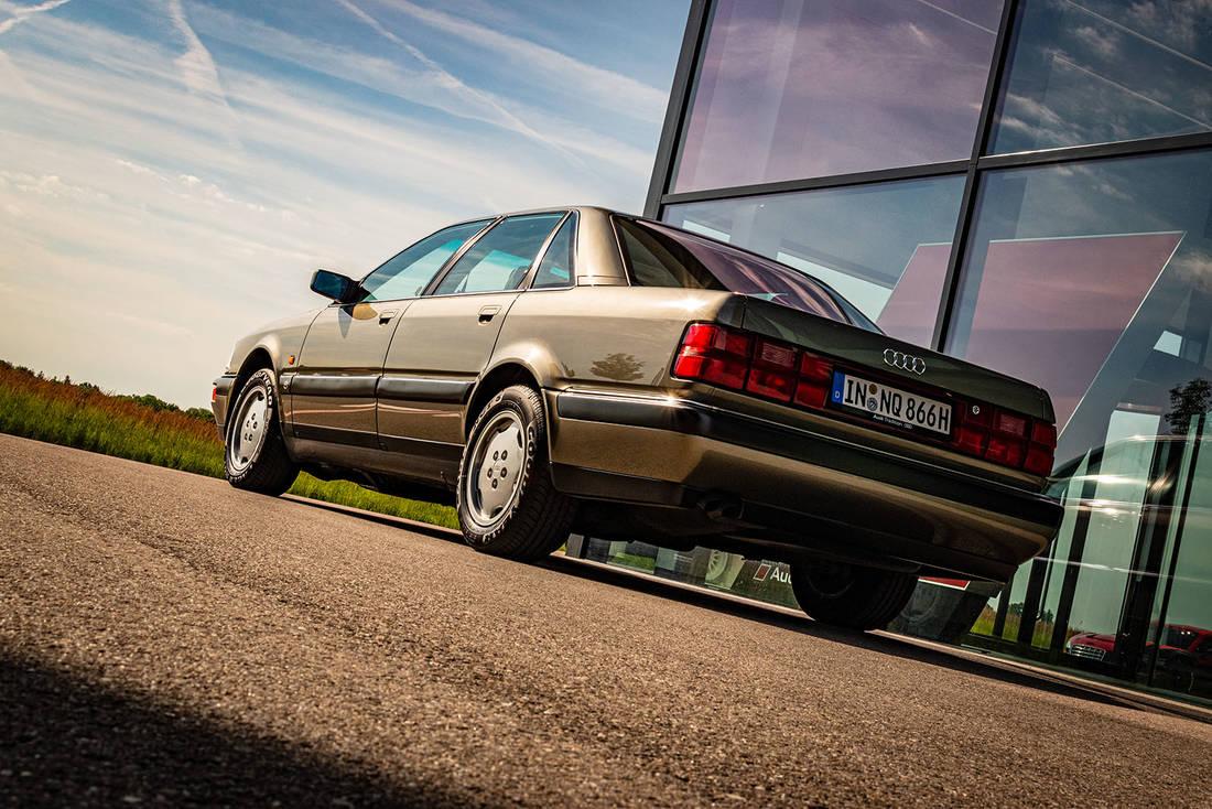 Audi-V8-D11-Rear-2