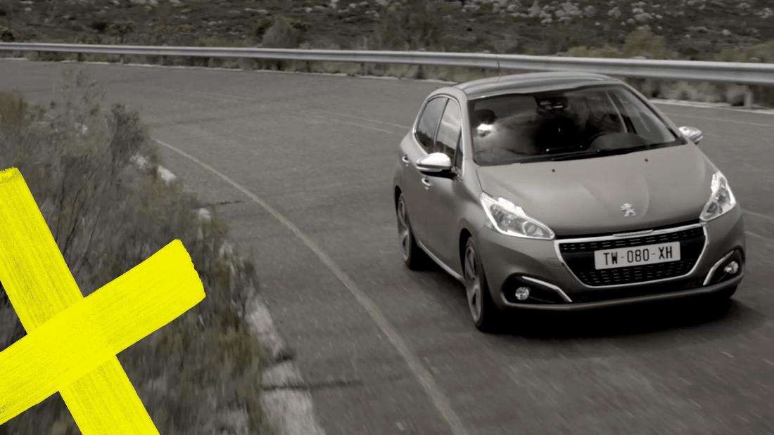 Peugeot 208 (I) - AutoScout24