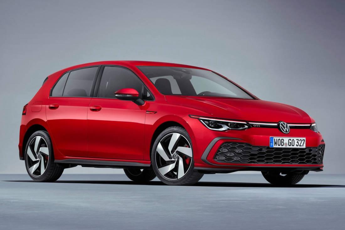 2020 Volkswagen Golf R Rumors