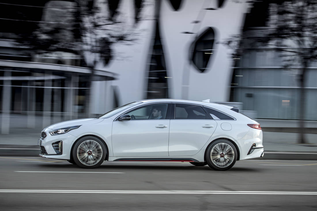 Kia ProCeed GT MJ19 020