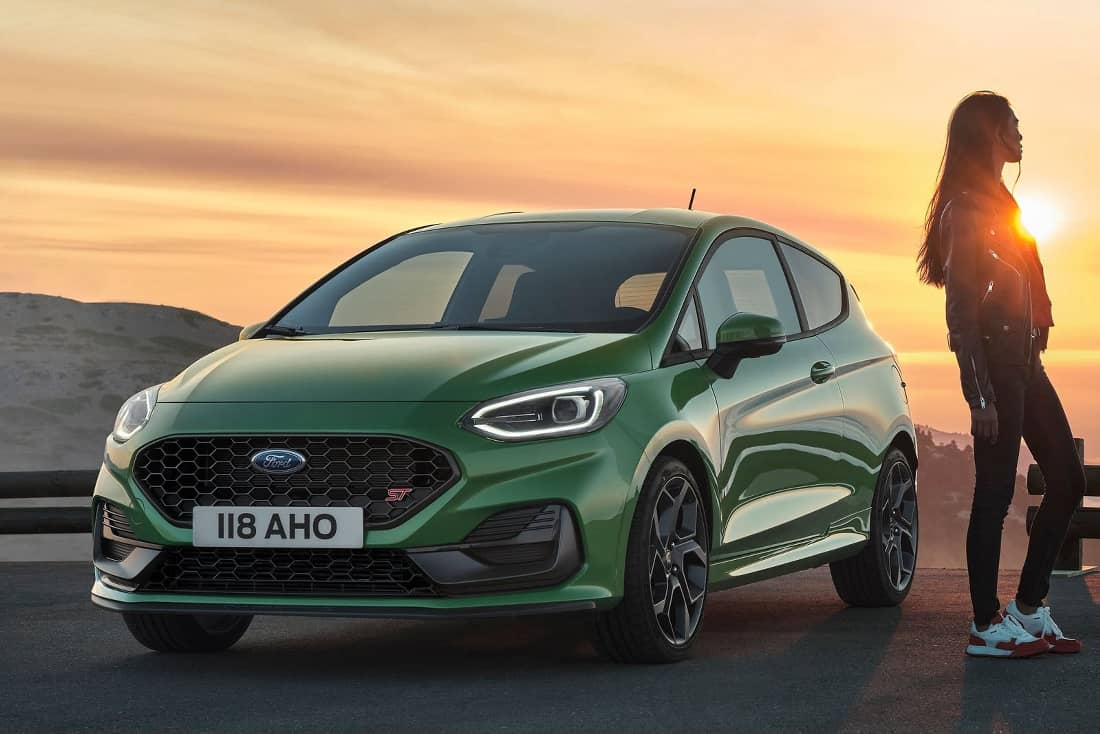 Ford-Fiesta-2022-Facelift-ST