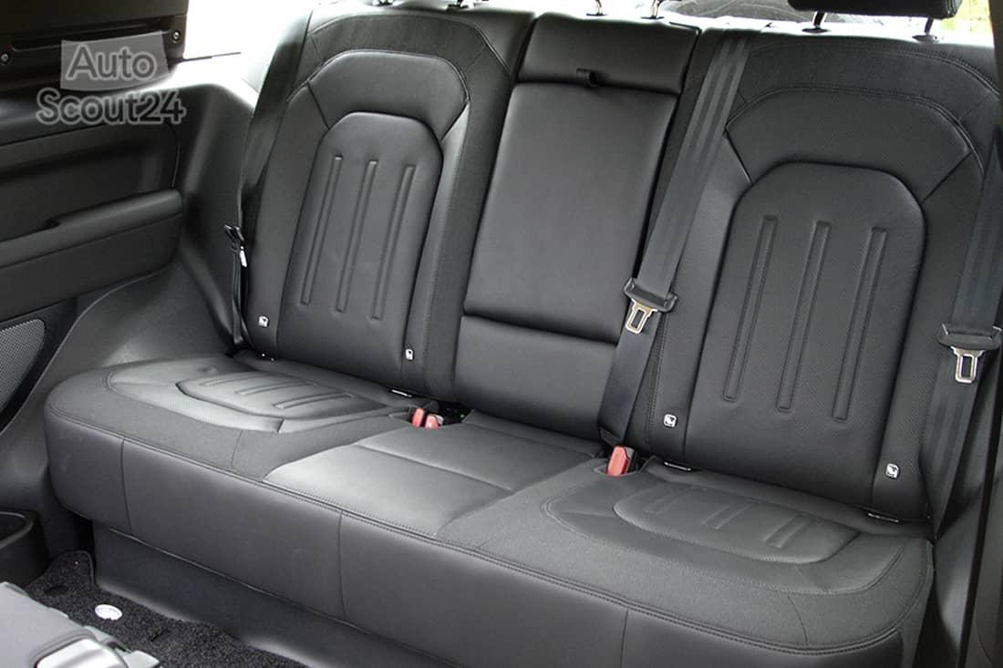 Land Rover Defeder 90 D250