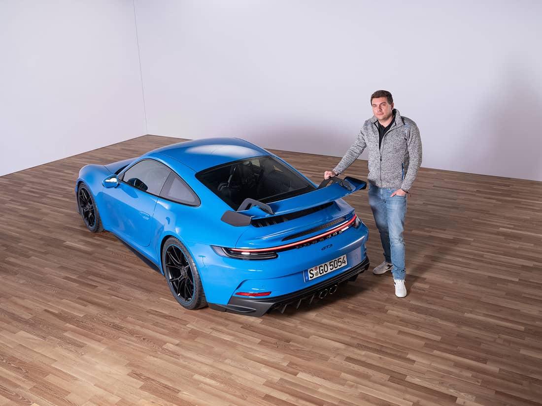 Porsche-GT3-Rear-1