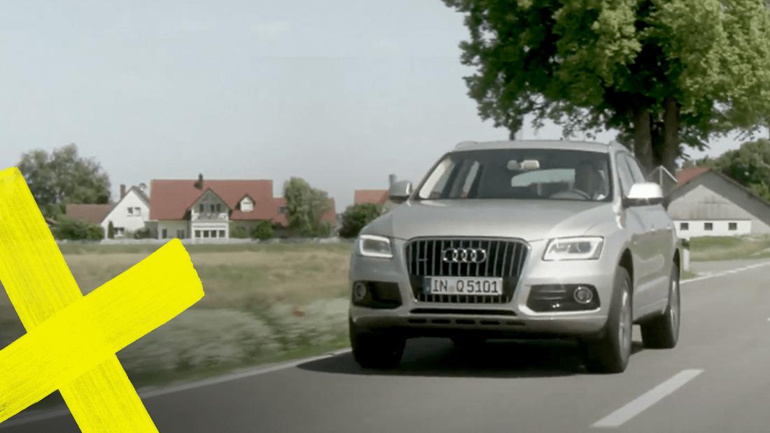 Steckbrief: Audi Q5 (GA) - AutoScout24