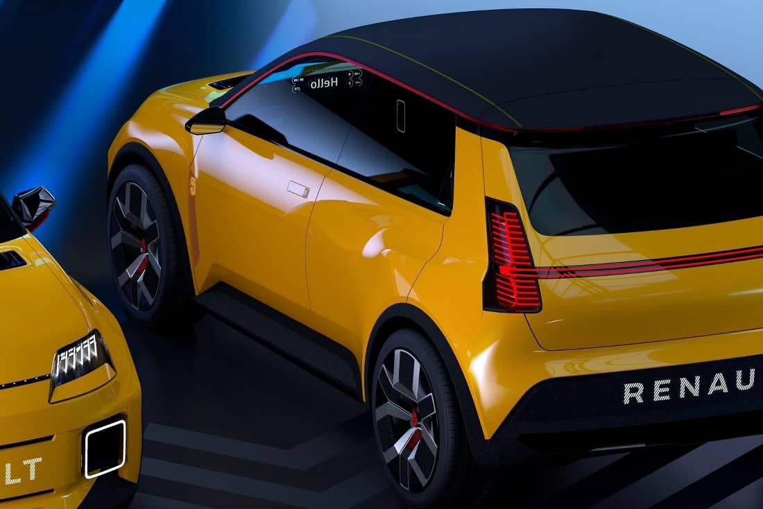 Renault-5-Concept-Rear