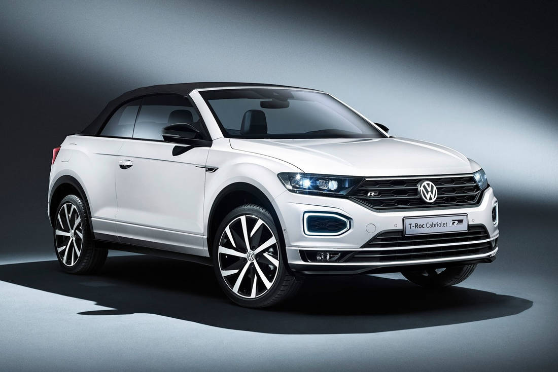VW-T-Roc-Cabrio-Front-Side