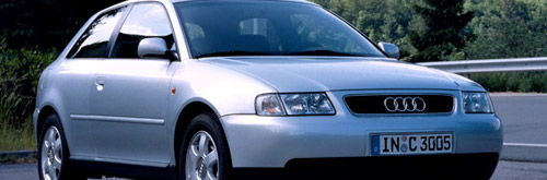 gebrauchtwagen kaufberater audi a3 8l 1996 2003 autoscout24. Black Bedroom Furniture Sets. Home Design Ideas