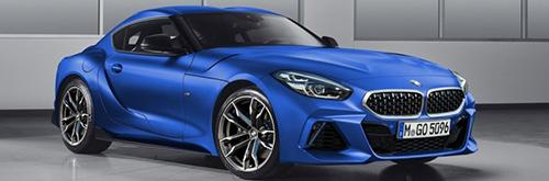 Nieuws Dromen Van Een Nieuwe Bmw Z4 Coupe Autoscout24